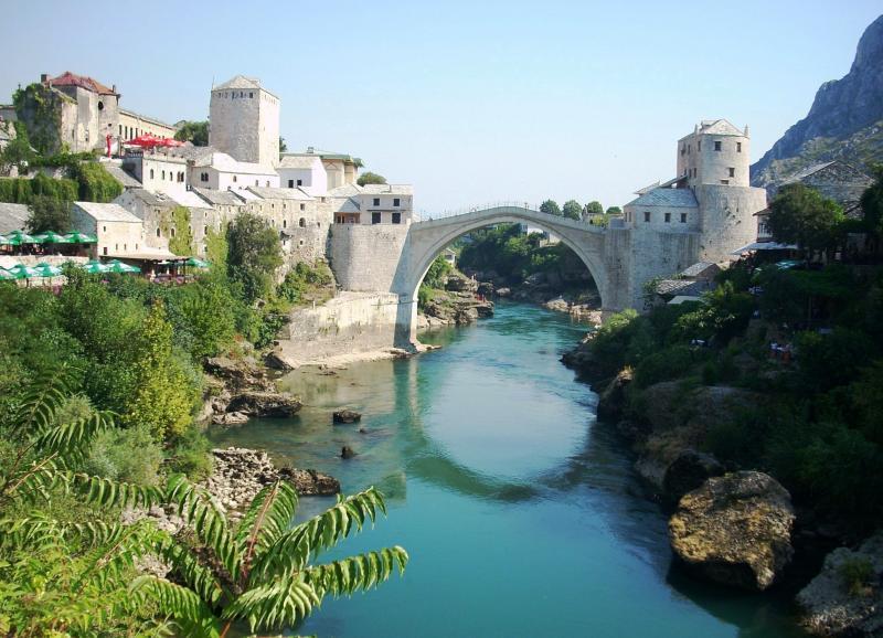 Albánia