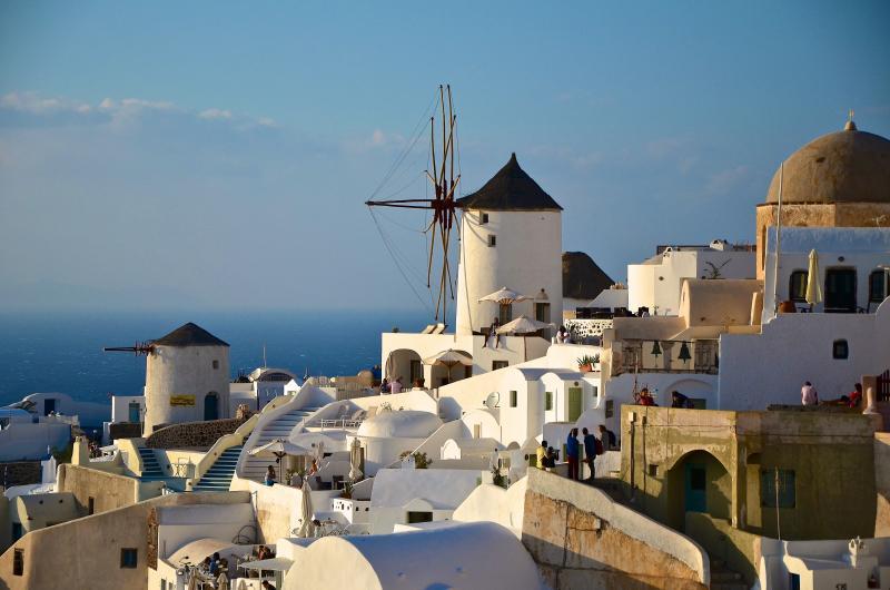 Antik Görög nagykörutazás - repülővel