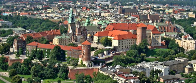 Krakkó - Wieliczka - Zakopane 2021***