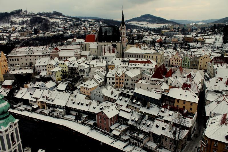 Csehország