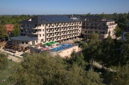 Hotel Wellamarin ****
