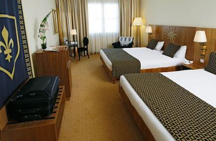 Vienna International Dream Castle Hotel ****