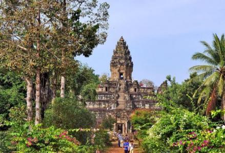 Körutazás Indokínában - Laosz, Vietnám és Kambodzsa
