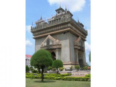 Laosz, Vietnám és Kambodzsa körutazás, luxus-pihenéssel Kambodzsa tengerpartján