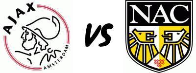 Ajax-NAC Breda 2013.12.07.