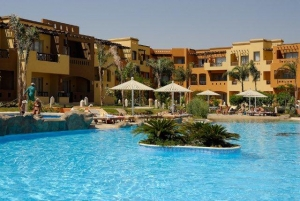 Grand Plaza Resort   ****