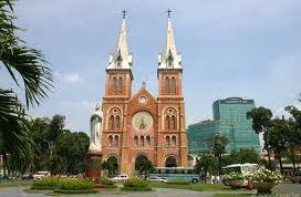 Bangkok - Saigon - Vietnámi Tengerpart