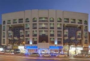 Fortune Pearl Hotel ***