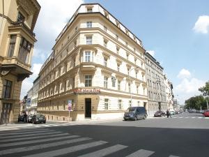 Falkensteiner Hotel Maria Prag ****+