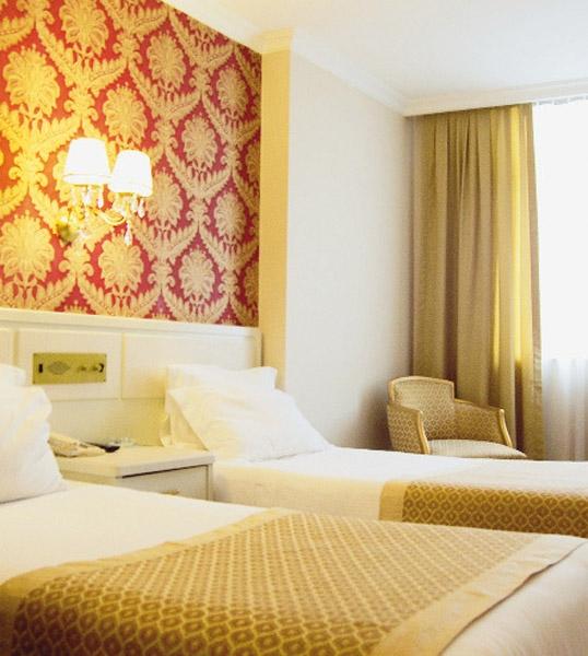Green Anka Hotel ***