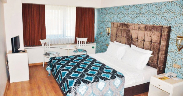 Grand Anka Hotel ****