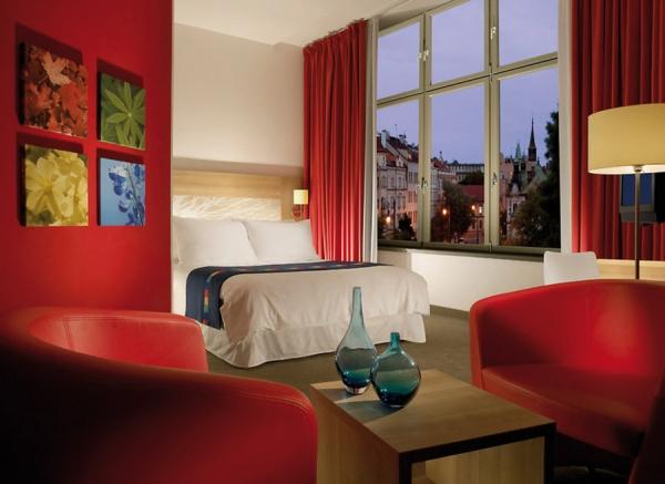 Hotel Park Inn ****+