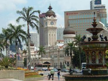 Thaiföld - Malajzia körutazás Phuket nyaralással