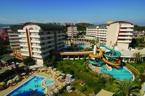 Alaiye Resort & Spa Hotel *****