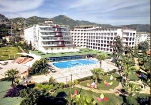 Beach Club Doganay Hotel *****