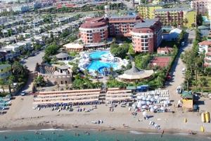 Club Insula Hotel *****