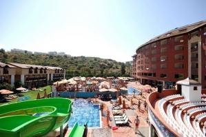 Club Konakli Hotel ****+