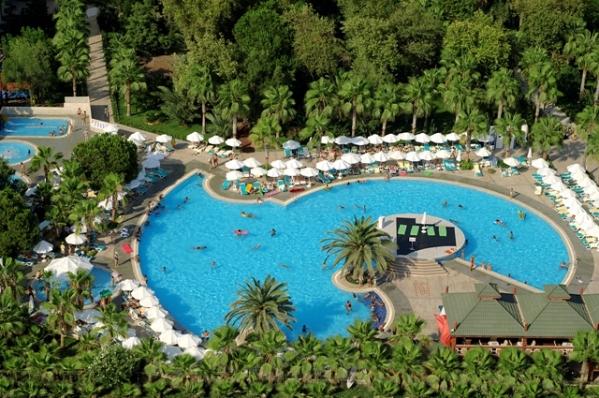 Delphin Botanik Hotel *****