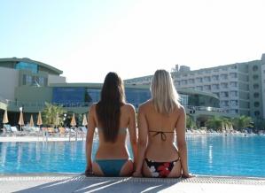 Golden Coast Resort Hotel *****