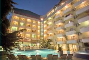 Alaiye Kleopatra Hotel ****