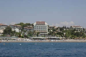 Aska Buket Resort & Spa *****