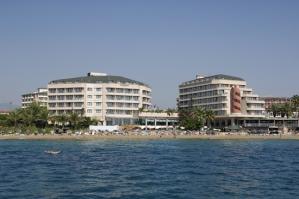 Aska Just In Beach Hotel *****
