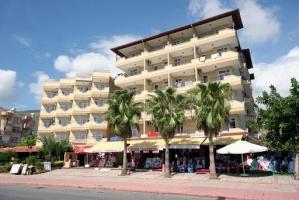 Kleopatra Beach Hotel ****