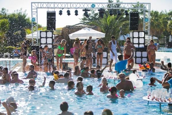 Nashira Resort & Spa Hotel *****