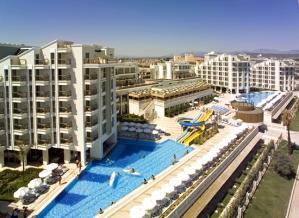 Royal Atlantis Spa & Resort Hotel  *****