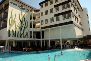 Holiday Point City Hotel ****