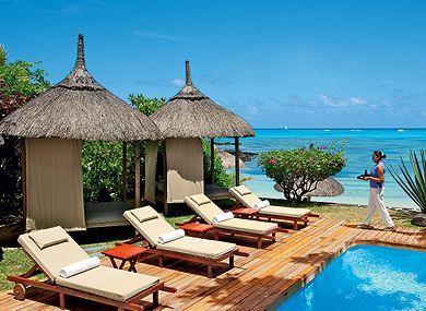 Lux Hotel Merville Beach **** supeiror