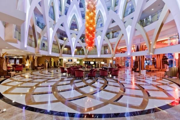 Granada Luxury Resort   Spa *****