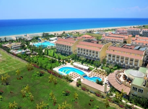 Belek Beach Resort Hotel *****