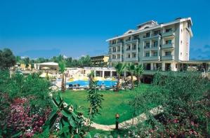 Hera Beach Hotel ***