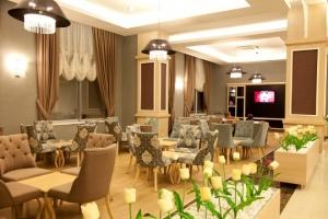 Merve Sun Hotel & Spa ****