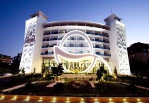 Q Premium Resort Hotel *****