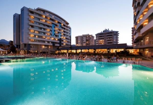 Porto Bello Resort & Spa Hotel *****
