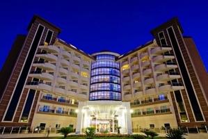 Saturn Palace Hotel *****