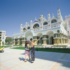 Venezia Palace de Luxe Resort Hotel  *****