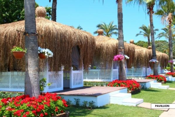 Mirada del Mar Hotel *****