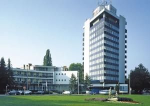 Hunguest Hotel Nagyerdő ***