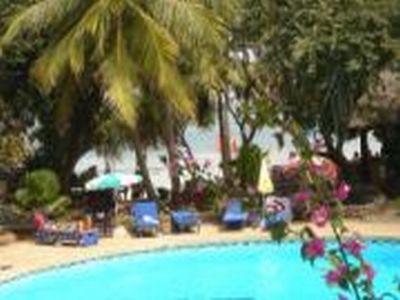 Kaskazi Beach Hotel ***+