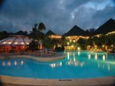 Hotel Leopard Beach *****