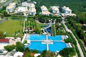 Daima Biz Resort Hotel *****