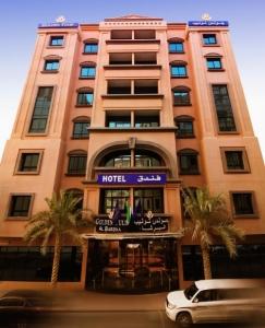 Golden Tulip Al Barsha Hotel ****