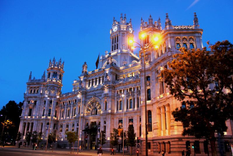 Észak-Spanyolország és Baszkföld - repülővel***