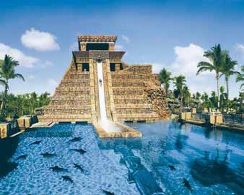 Atlantis The Palm *****