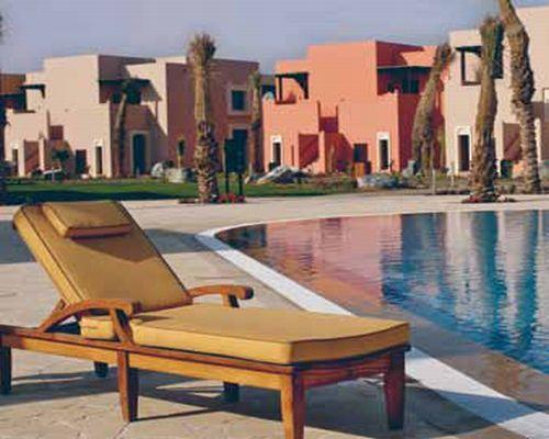Hilton Ras Al Khaimah Resort & Spa *****