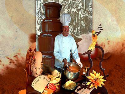 Bécs és a híres Heindl Csokoládémúzeum