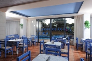 Agrabella Hotel ***